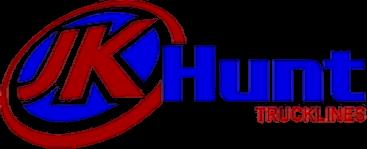JK Hunt Trucklines